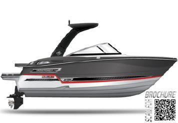 2021 Monterey 278SS Super Sport