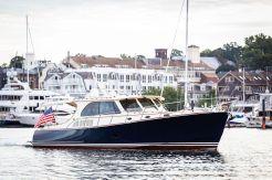 2012 Hinckley T48 Motor Yacht