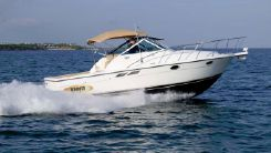 2005 Tiara Yachts 2900 Express