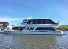 1999 Bluewater 6900 Motor Yacht