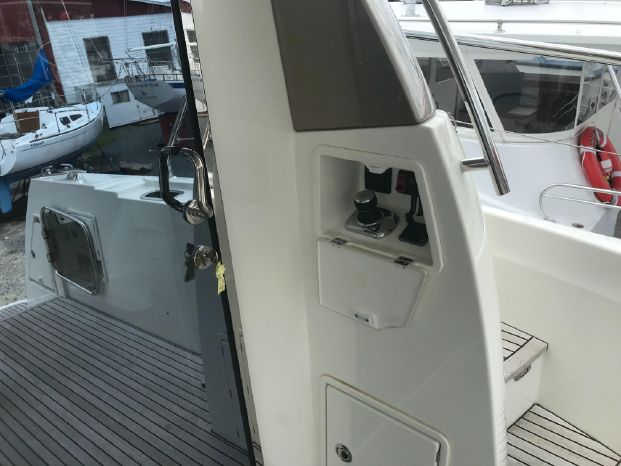 2017 Prestige BoatsalesListing Rhode Island