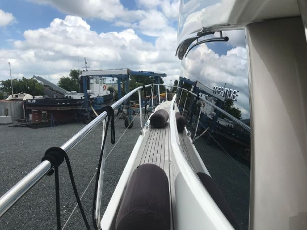 2017 Prestige BoatsalesListing Connecticut