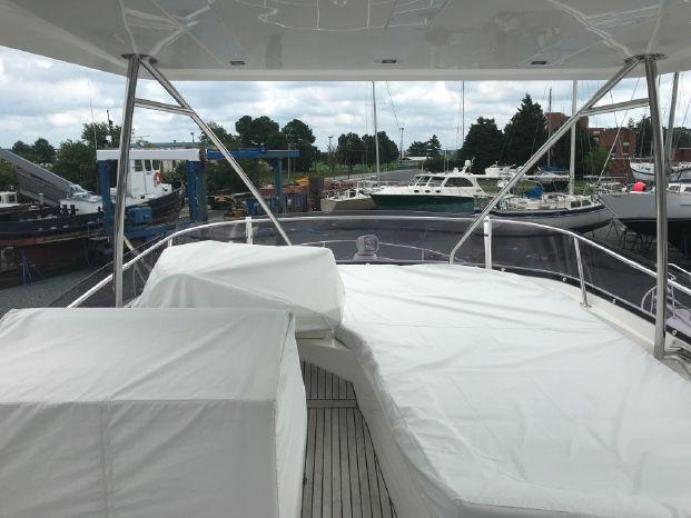2017 Prestige BoatsalesListing Maine