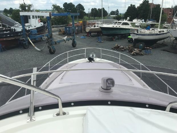 2017 Prestige BoatsalesListing New England