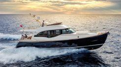 2016 Mochi Craft 64 Cruiser