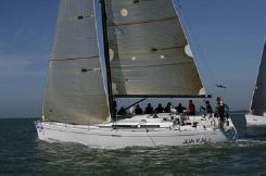 2008 Grand Soleil 43