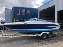 1994 Sea Ray 220 Bow Rider Select