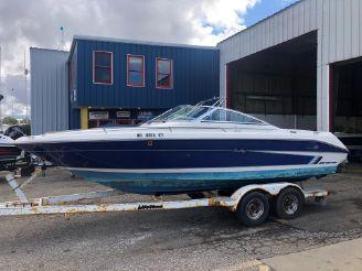 1994 Sea Ray 220 Bow Rider Select