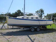 2006 Seaward 26RK