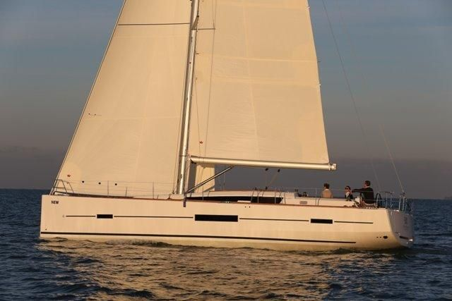 2019 Dufour BoatsalesListing New England