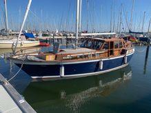 1980 Nauticat Finmar 36