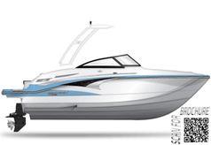 2021 Monterey M6