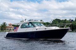 2020 Hinckley Sport Boat 40x