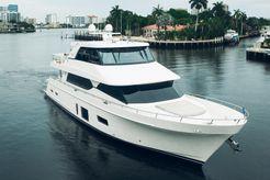 2019 Ocean Alexander 88 Motoryacht
