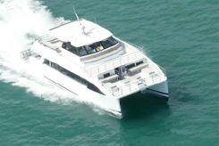2019 Catamaran Power Cat