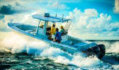 2021 Sea Hunt Gamefish 30
