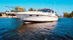 1996 Sea Ray 400 EXPRESS