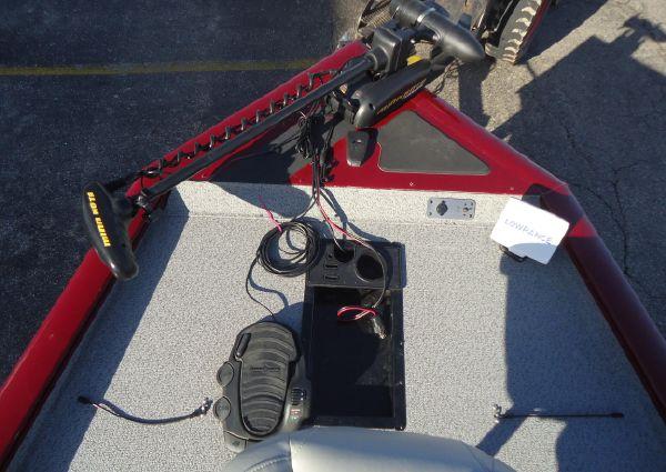 Tracker Pro Team 195 TXW TE image