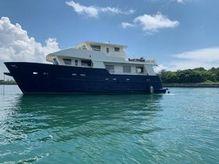 2011 Explorer Halton Offshore 65