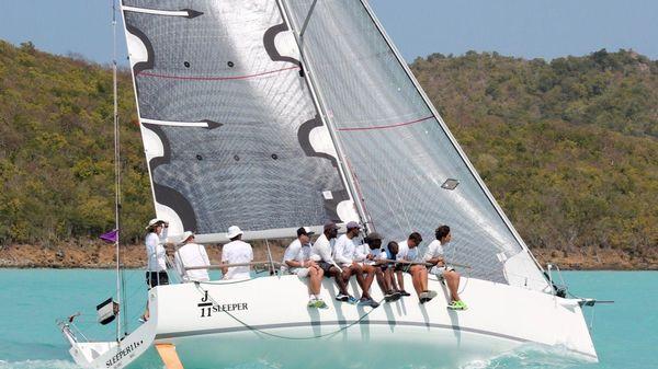 J Boats J/11S J Boats J/11S