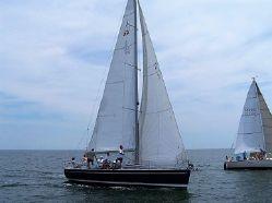 photo of  39' Dehler 39