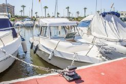 2007 Custom Miraria 590 Fisher