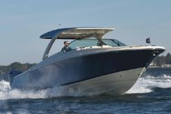 2021 Chris-Craft Launch 35 GT