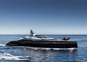 2021 Custom #1 Hull