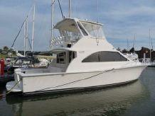 1997 Ocean Yachts Super Sport