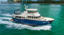 2009 Sea Spirit Long Range Cruiser