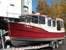 2013 Ranger Tugs R-27