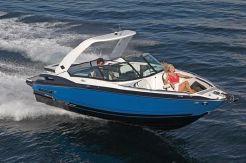 2021 Monterey 298SS Bowrider
