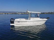 2021 Smartliner Fisher 19