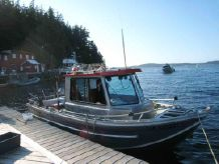 1993 Ocean Sport Sport Fishing