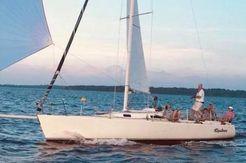 2000 J Boats J/105
