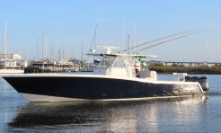 2015 Invincible Open Fisherman