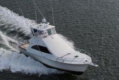 1999 Ocean Yachts 45 Super Sport Convertible