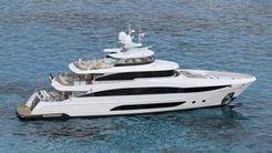 2022 Gianetti Custom Yachts 38M