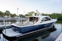 2017 Palm Beach Motor Yachts PB50
