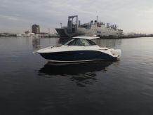 2021 Sea Ray 320 SUNDANCER COUPE OB