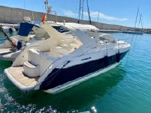2001 Fairline Targa 37