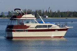 1982 Chris-Craft 410 Motor Yacht