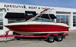 2004 Sea Ray 200 Select Bowrider