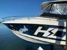 2007 Hydra-Sports 33 Vx