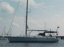 2000 Beneteau 461