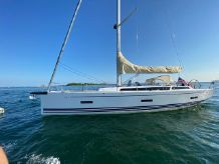 2019 X-Yachts X 4.6