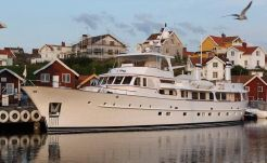 1970 Feadship Flybridge Motor Yacht