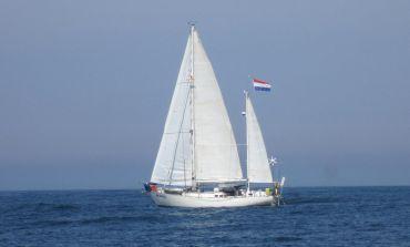 1976 Laurent Giles Aqua Marine