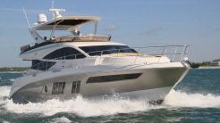 2016 Sea Ray L 65 FLYBRIDGE