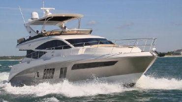 2016 Sea Ray L 65 FLYBRIDGE